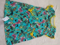 Dress for girl 4-6 years old Toronto, M2N 0A5