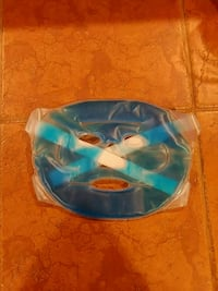 Gel face mask Wright City