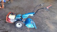 "BCS Tiller 18"" with a 5.5hp Honda engine Gilbert, 85233"