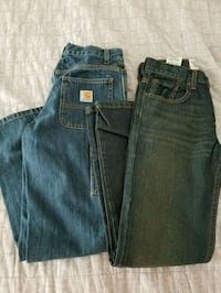 Boys size 12 jeans Culpeper, 22701