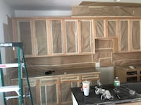 Quality cabinet refinishing in time for xmas Glendale, 85301