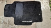 2007 MazdaSpeed 6 Floor Mats and Trunk Liner Toronto