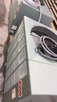 Commercial a/c units two units available  Corpus Christi, 78417