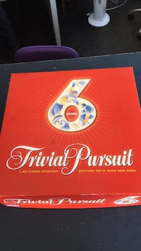 Trivial Pursuit  326 mi