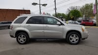 2007 CHEVROLET EQUINOX LT SUV LOADED WITH ONLY 93  Toronto
