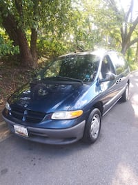 Dodge - Caravan - 2000 Washington