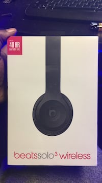 Brand new beats headphones Lauderhill, 33313