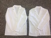 MENS lab coats( consultation coats) MEDICAL lot of 3 (Three) Rockville, 20852