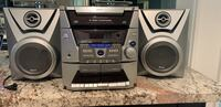 RCA Digital Audio System with 5 disc changer Toronto, M9C 4A2