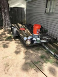 5x10 foot trailer Southaven, 38671