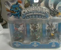 Skylanders Giants Nintendo 3DS game case New Bedford, 02746