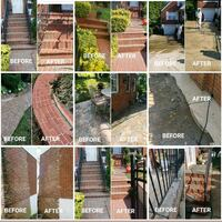 Power washing Suitland-Silver Hill