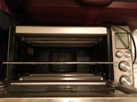 Breville Smart Oven Pro Convection Toaster Oven - 0.8 Cu.