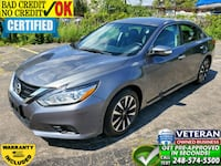 Nissan  Altima Waterford Township