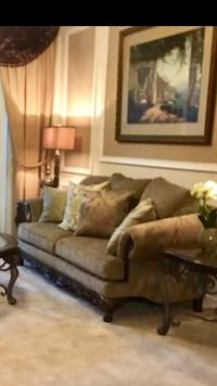 Gorgeous Sofa (1 piece) - Never Used Boca Raton