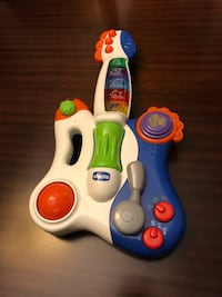 Chicco Guitar Toy in excellent condition