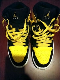 Nike Air Jordan  Boston