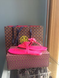 Tory Burch sandals Toronto, M9N 1V8