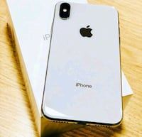 silver iPhone 8 Plus with box Virginia
