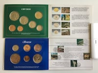 1984 & 1985 Vintage Royal Australian Mint Uncirculated Coin Sets Calgary, T2H