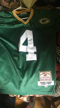 Brett Favre Jersey South Elgin, 60177