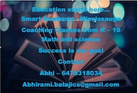 Coaching Mississauga