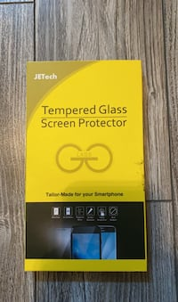 Glass screen protector for iphone x / iphone 11 pro Whitchurch-Stouffville, L4A 3H1