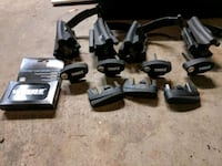 black and gray power tool lot Falls Church, 22041