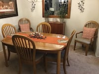 Dining room set  Alexandria, 22303