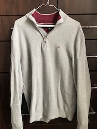 Tommy Hilfiger 1/4 Zip men's  Oakville, ON, Canada