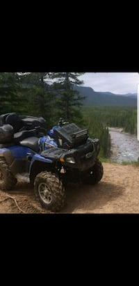polaris - sportsman 800 - 2007 Calgary