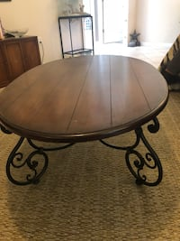 Oval Coffee Table Winter Springs, 32708