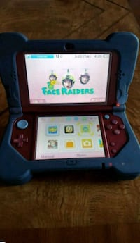 New Nintendo 3DS (Galaxy) (comes w/ extras) Whitchurch-Stouffville, L4A 0X1