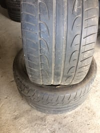 Gomme 315/35/20