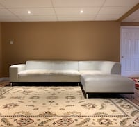 ⭐️REAL LEATHER Sectional (with FREE DELIVERY)⭐️ London, N6K 4X8