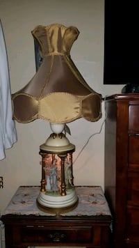 Antique 2 lamps  New York, 10468