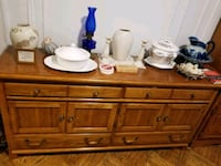 Thomasville country style Buffet server Brooklyn, 11209