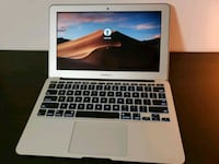 "2013 11"" MacBook Air 16 mi"
