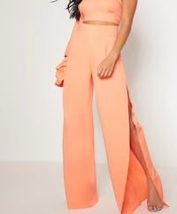 Women's orange pants  Alexandria, 22311