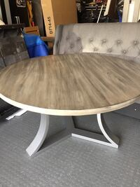 New Dining Table  Airdrie, T4B 3W3