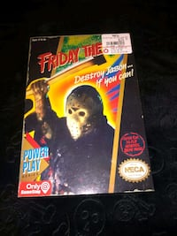 Friday the 13th Jason NECA