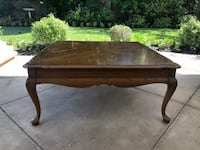 Coffee Table Cypress
