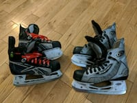 Skates Priced To Go!