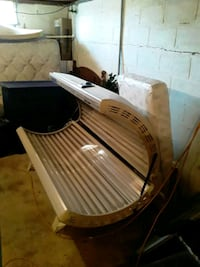 Sunquest tanning bed