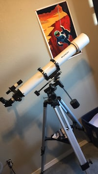 Orion telescope with tripod and accessories   Salem, 97305
