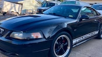Ford - Mustang GT - 2000 Sterling, 20164