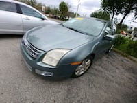 Ford - Fusion - 2006 Gainesville, 32601
