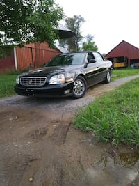 2004 Cadillac DeVille DHS Westminster