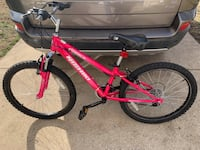 Girls Bike Ashburn