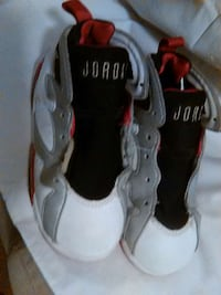 toddlers Jordan's size 10 District of Columbia